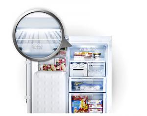 Led-verlichting-koelkast
