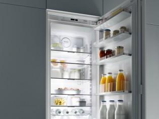 Ledverlichting koelkast