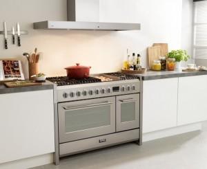 Atag-range-cooker