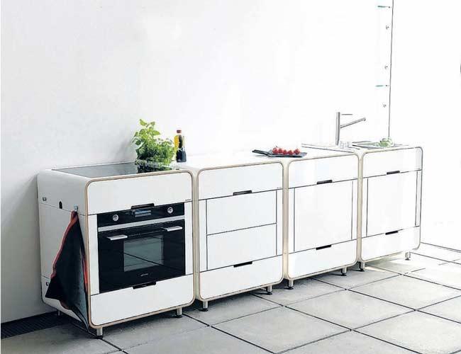 Modulaire keuken ikea