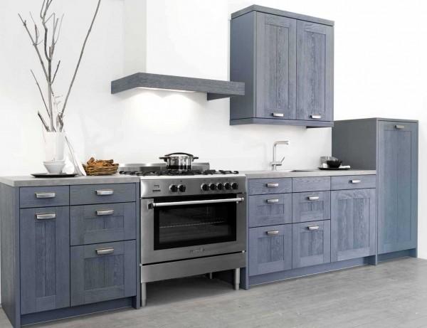Wordt het een rechte keuken, L-keuken of kookeiland?