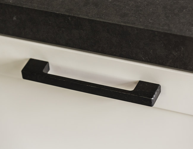 Handgrepen Keuken Zwart : Keukenkastje—knoppen-grepen-stangen