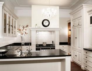 Keukenstijl klassieke keukens