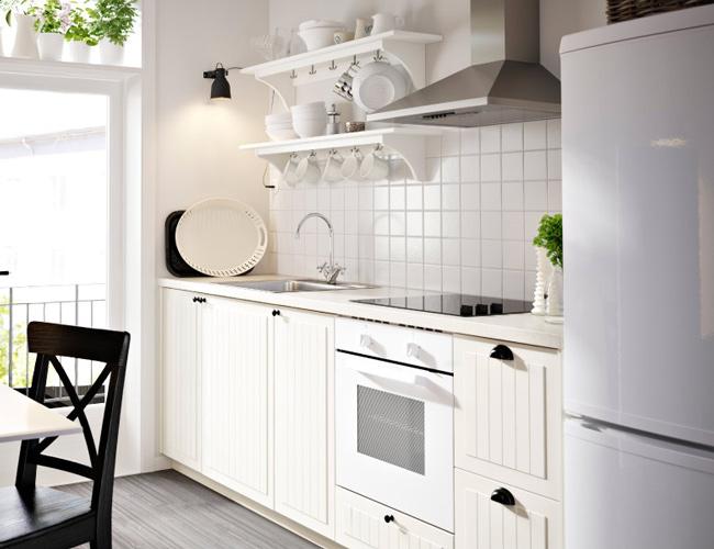 Witte Keuken Welke Kleur Vloer ~ Beste Inspiratie voor Huis Ontwerp