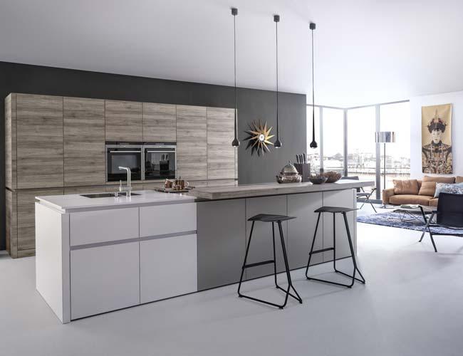 Kookeiland keuken houten het beste van huis ontwerp inspiratie - Keuken kookeiland ontwerp ...