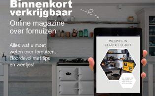 "Gratis KE-book ""Wegwijs in fornuizenland"""