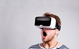 Virtual Reality in de keuken