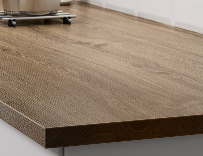 Ikea werkbladen keuken