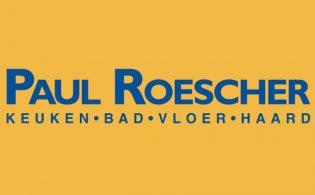 Paul Roescher keukens, badkamers en tegels