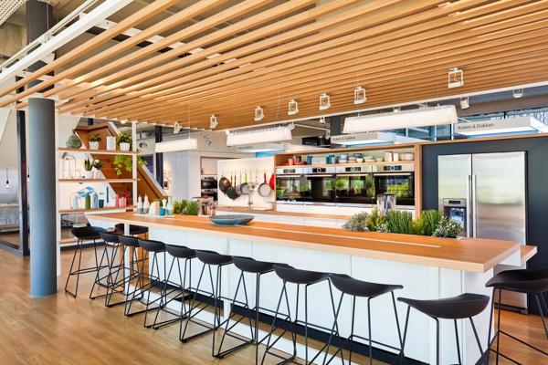 Bosch 2020 inspiratie helpt je verder met advies in nieuwe for Keukenapparatuur hoofddorp