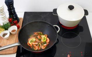 Elektrisch koken