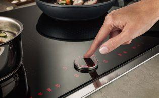 innovaties in kookplaten