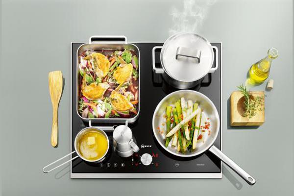 Turbokoken Met Inductie : Turbokoken met inductie keukenervaringen