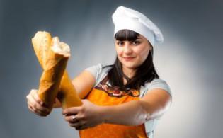 Vrouwen brengen 3 jaar van hun leven in de keuken door