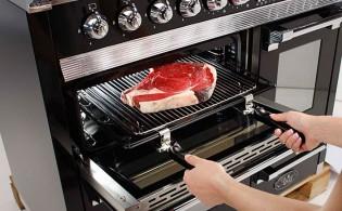 Steel keukenapparatuur nu ook in Nederland verkrijgbaar