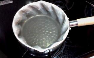 Zelfroerende pan biedt verschillende voordelen