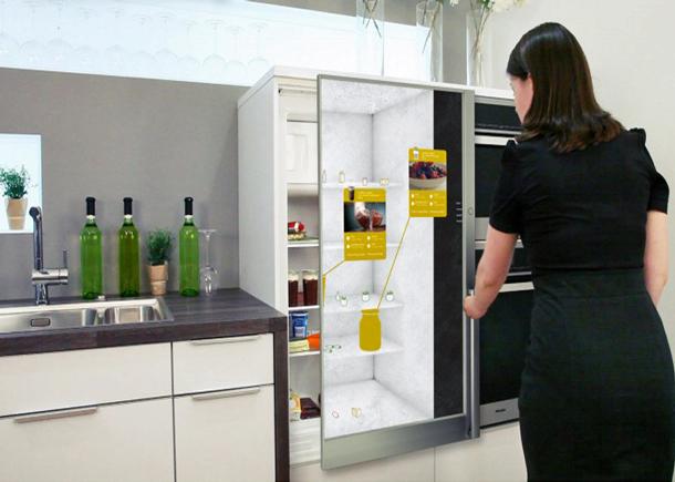 Technologische Ontwikkelingen Koelkasten : Hoe ziet de koelkast van de toekomst eruit?