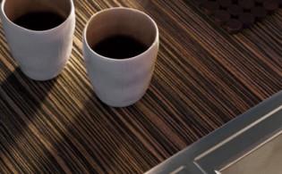 Een aanrechtblad van hout: de voordelen en nadelen
