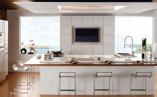 De nieuwste trends voor keukens en keukenapparatuur