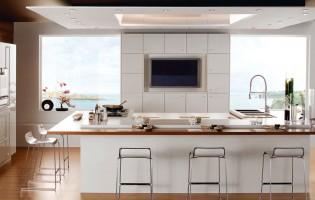 Keukentrends en keukenapparatuur