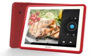De ChefPad, een tablet voor in je keuken
