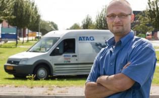 ATAG tweede bij 'Serviceprijs van het jaar 2013'