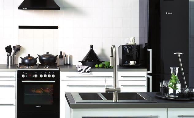 Goedkope inbouwapparatuur in je keuken doe je zou