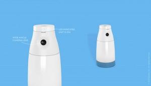 Een-camera-in-je-koelkast
