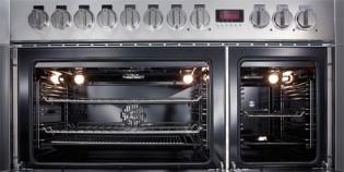 Fornuis-met-twee-ovens