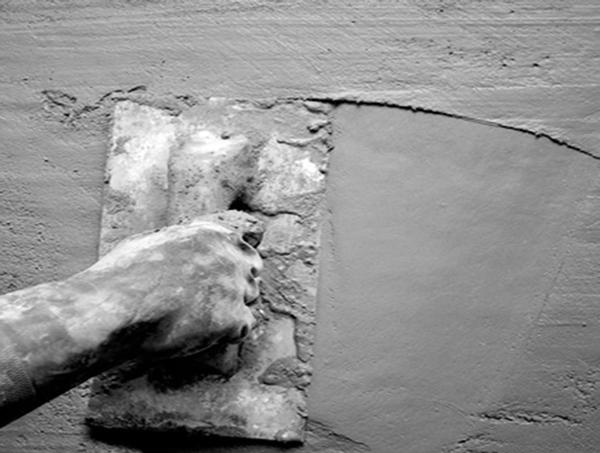 Beroemd Beton Ciré aanrechtblad: werkblad van betonstuc JH51