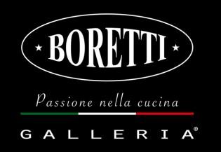 Boretti-fornuis
