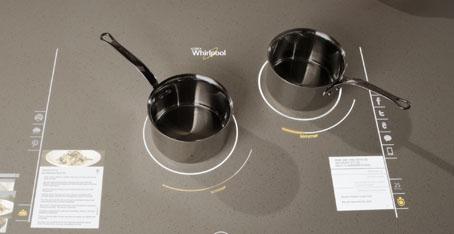 Keramische Kookplaat Aanraakbediening : Keramische kookplaat met touchbediening
