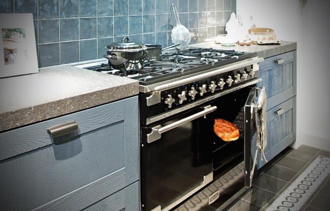 Keuken Landelijk Grijze : Landelijke keukens keukenervaringen