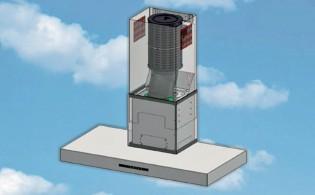 PlasmaMade: scheikundige luchtfilters voor je afzuigkap