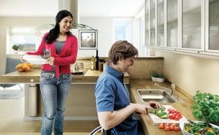 De wmo keuken
