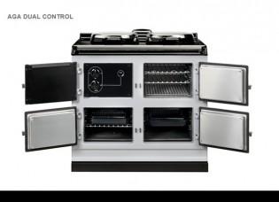 AGA-dual-control