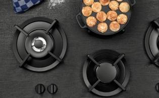 PITT cooking: je kookpitten in je aanrechtblad