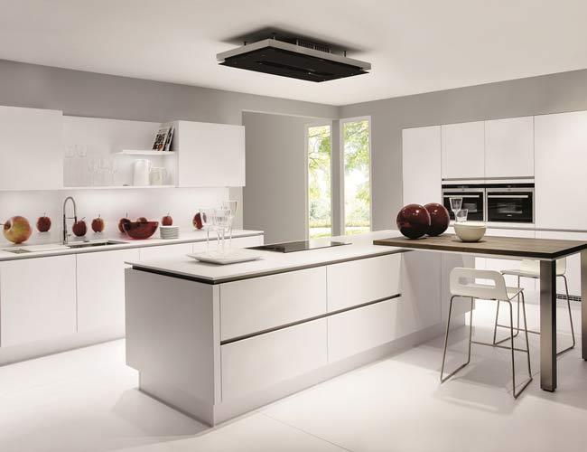 Nieuwe Keuken Kopen : Een keuken kopen waar moet je op letten