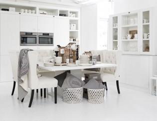 Riverdale-keuken