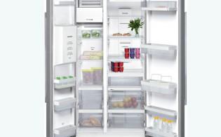 Trends in koelkasten