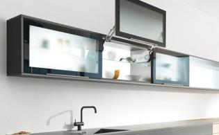 Bovenkastjes voor je keuken: wat zijn de mogelijkheden