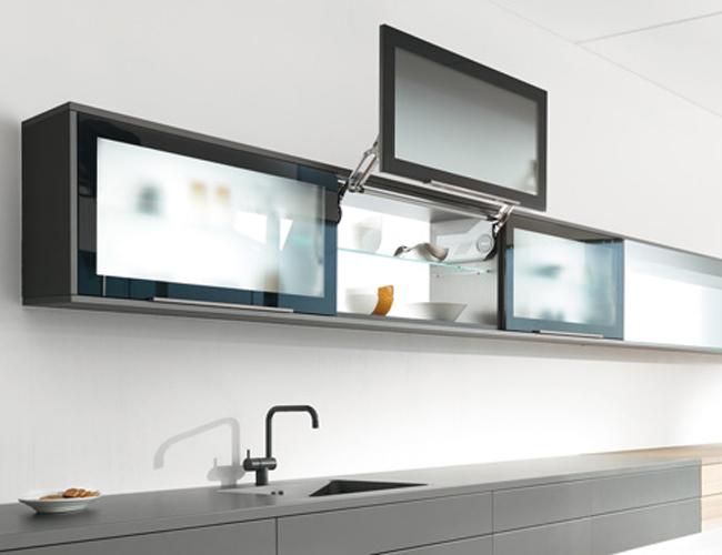 Ongebruikt Bovenkastjes voor je keuken: wat zijn de mogelijkheden? NF-68