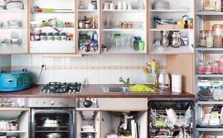 De 10 grootste keukenergernissen