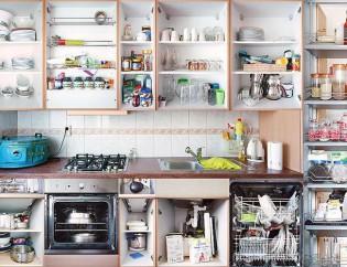 oplossingen Keukenergernissen