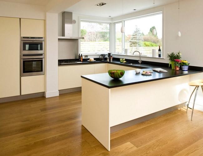L Vorm Keuken : Wordt het een rechte keuken l keuken of kookeiland?