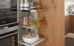 Een apothekerskast in je keuken