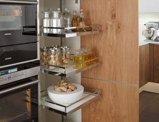 Apothekerskast Keuken De Voor En Nadelen En Mogelijkheden