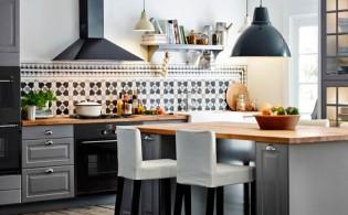 Maak van je keuken een geheel