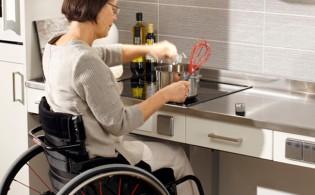chopchop, een keuken voor mensen met een beperking