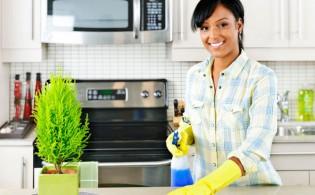 5 tips voor hygiëne in de keuken